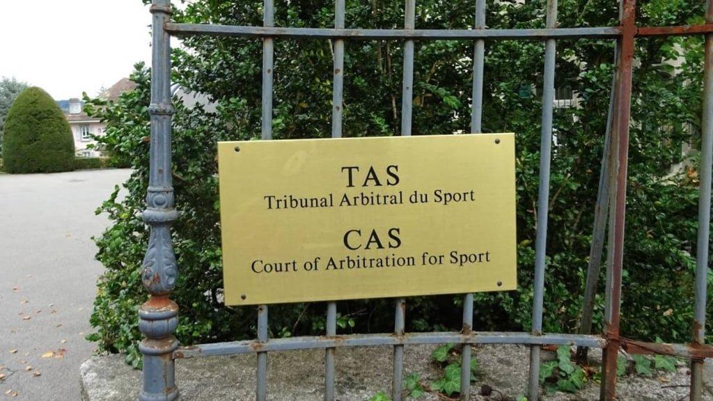 [雑記] エリオットが、スポーツ仲裁裁判所で「最低でも3年保持する」と発言するー
